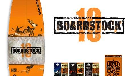 Boardstock 10