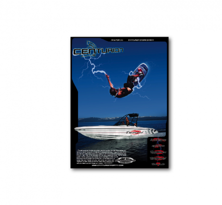Tsunami Magazine Ad