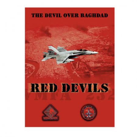 Red Devils Poster